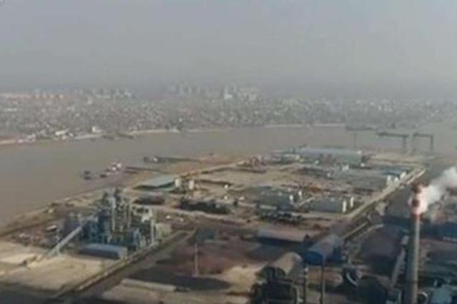 江苏调查灌河口化工园污染事件:已挖到疑似排污暗管