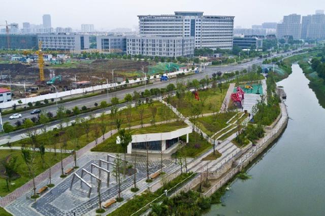 江苏二十二家省属国企齐聚江北新区共谋合作发展