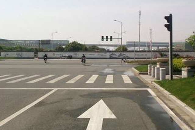 """7个主城区41条跨区断头路 断头路到底""""断""""在哪"""