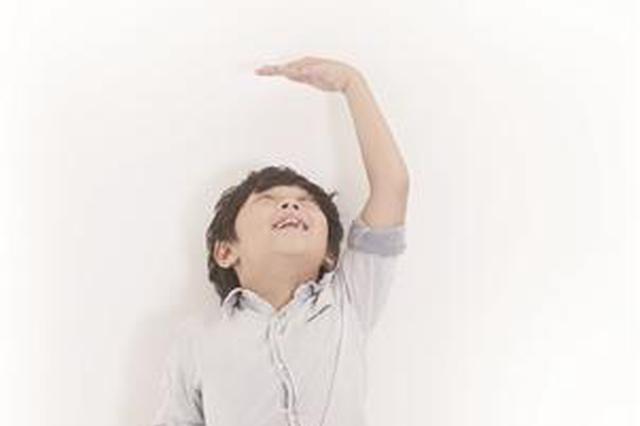 江苏中小学生又长高长壮了 近视率降了