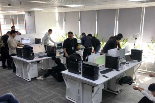 """扬州通报外地游客""""微信招嫖""""被骗案:系网络诈骗"""