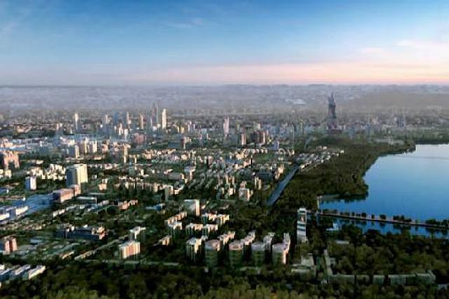 江苏四开发区跻身全国前十 南京开发区首晋前十