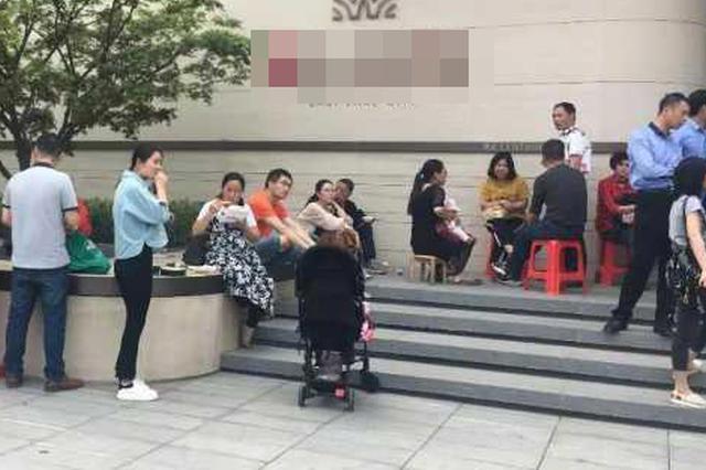 南京开盘8家楼盘7家没卖完 二手房业主自我涨价