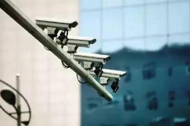 泰州启用远光灯抓拍设备 被拍到扣1分罚100元