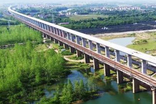 江苏省铁路集团正式揭牌 注册资本1200亿元实体运作