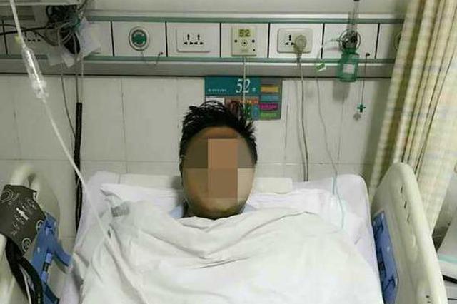 男子突发胸痛又遇心梗 胸痛微信群遥控指挥救了一命