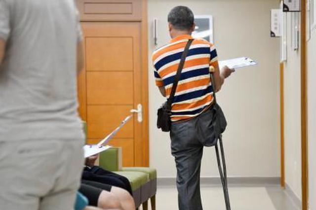 一个不能少 江苏分类施策帮23.6万残疾人脱贫