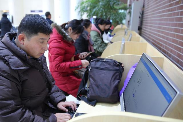 可表扬可吐槽 江苏政务服务网评价功能上线