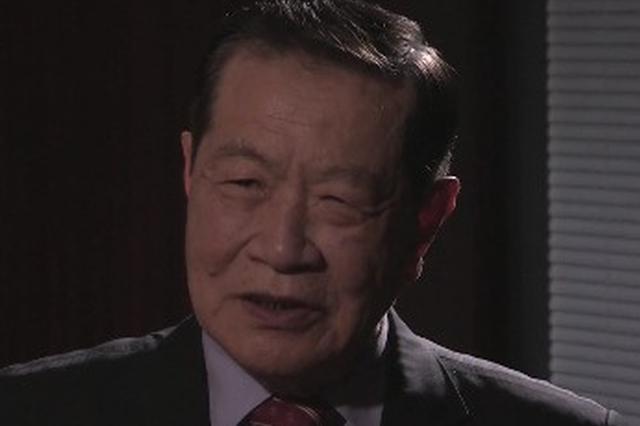 """""""华人神探""""李昌钰获授""""南通荣誉市民""""称号"""