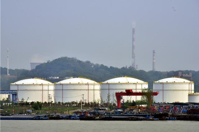 环保压力持续增大 江苏整治沿海化工园区下狠手