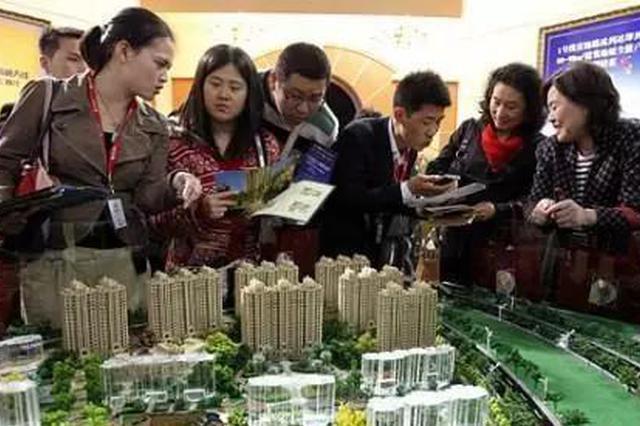 抢人大战导致二线城市房价上涨?这些城市再次拧紧楼市阀门