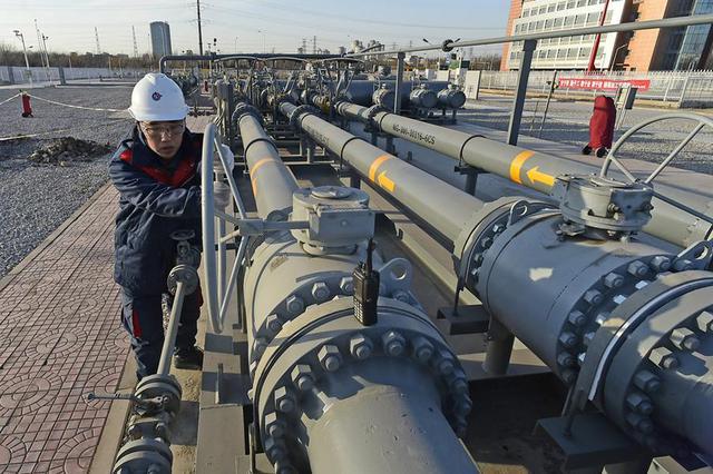 天然气批发价改革气价将上涨? 专家:对居民影响不大