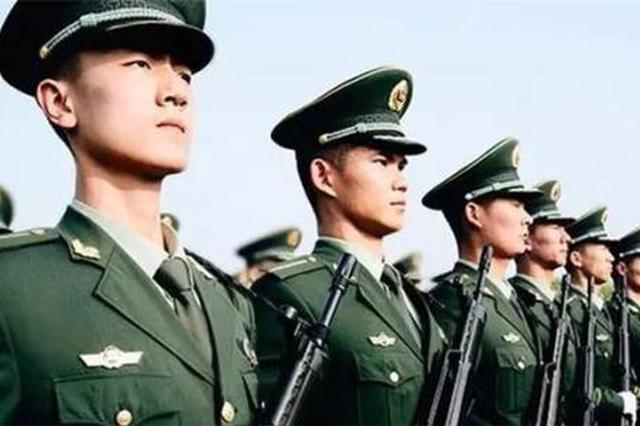 2018年军校招生计划发布:江苏计划招生413人