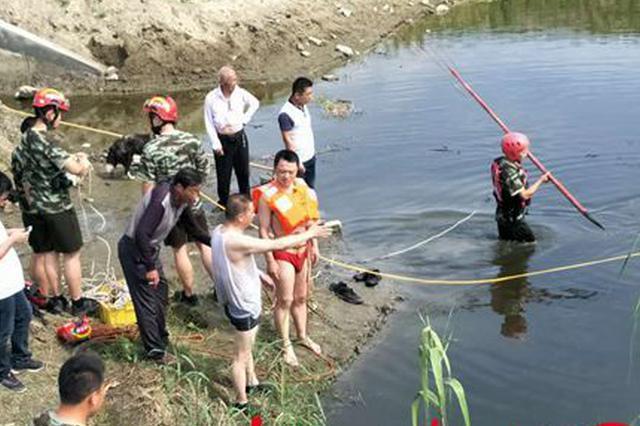 悲剧!偷偷下鱼塘游泳 14岁少年不幸溺水身亡