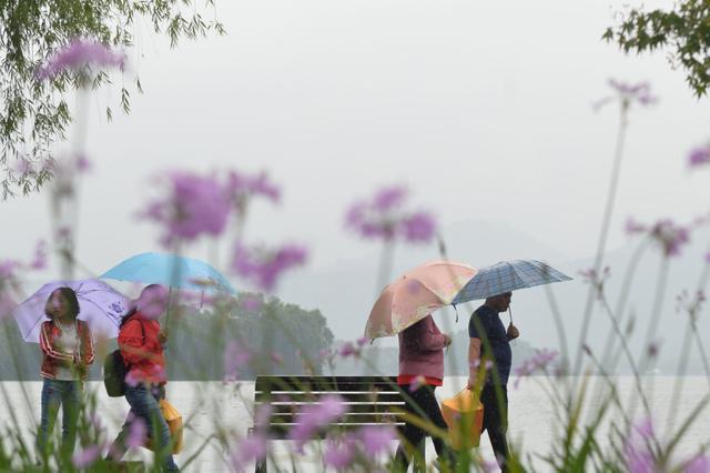 未来一周天气 18日夜间到20日沿江苏南有较强降雨