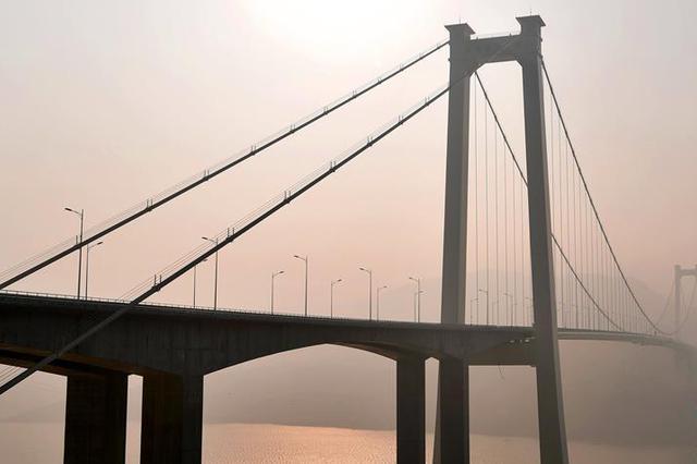 江苏拟新增9座过江通道 全部建成后将达45座