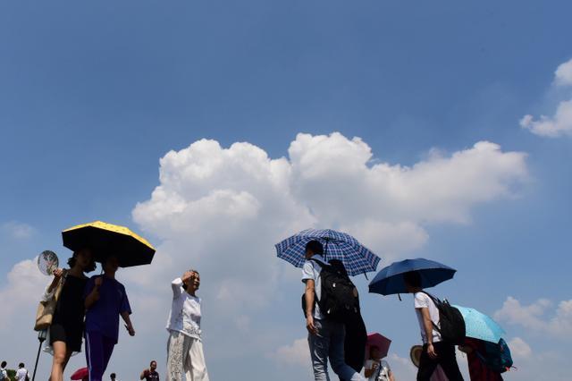 江苏防御超强台风玛莉亚 执行领导带班制度