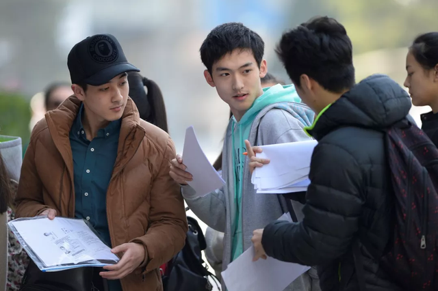 江苏高考提前录取本科志愿投档线揭晓 分数不低