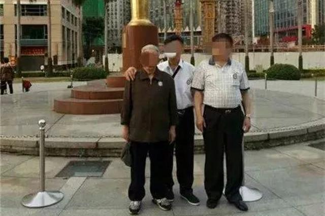老人港澳游死亡被指遭强制购物 旅行社回应