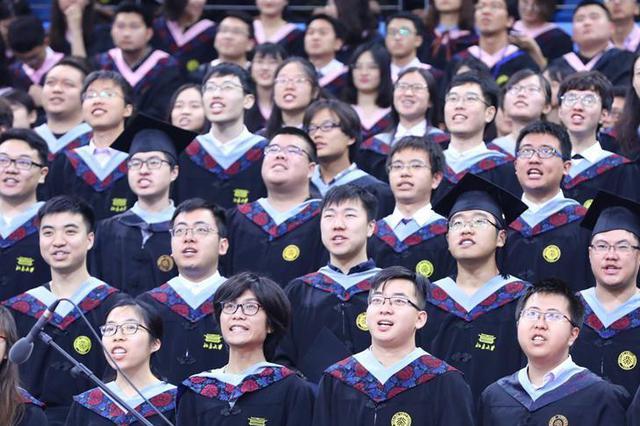 江苏高招本一批次开始录取 共计划招生69321人