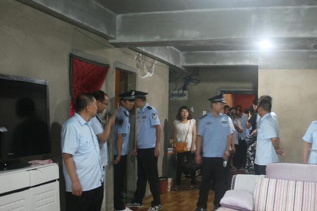 恒顺集团镇江国际贸易原总经理张伟 被移送司法机关