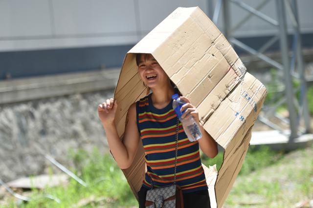 南京120周末接诊30例中暑患者 心梗患者增多