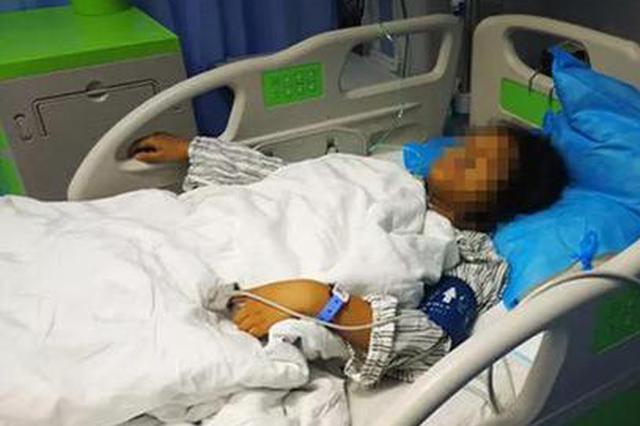 女保洁采野蘑菇做晚餐 全家三人中毒9岁女儿身亡