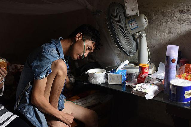 南京:尘肺病等职业病患者将纳入低保