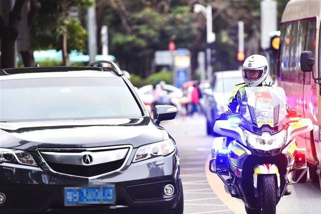 车主用APP代缴违章罚款一年多仍未处理 平台:工作疏忽