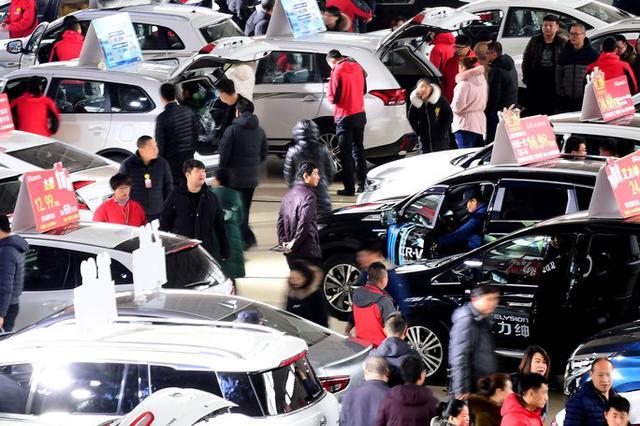 全款买车要比办贷款贵3000元 买车潜规则你遇到过吗?