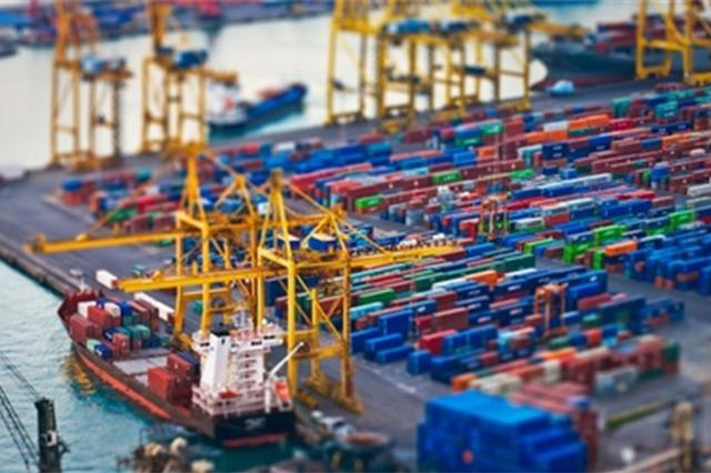 上半年江苏经济发展平稳运行 生产总值增速7%
