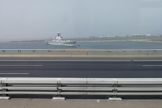 江苏最宽!沿江高速明年启动拓宽