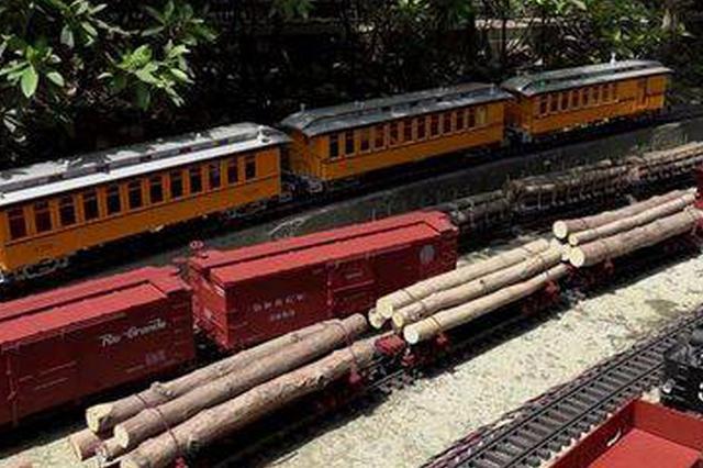 连盐铁路热滑试验计划11月通车 设计时速200公里/时