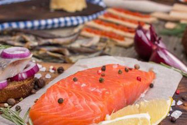 生食三文鱼标准起草方:专家参与讨论 虹鳟更贵