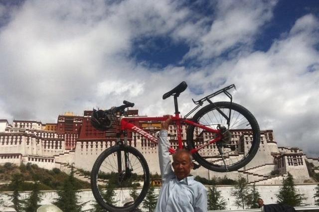 11名大学生高原骑行被困 警方:长途骑行不能说走就走
