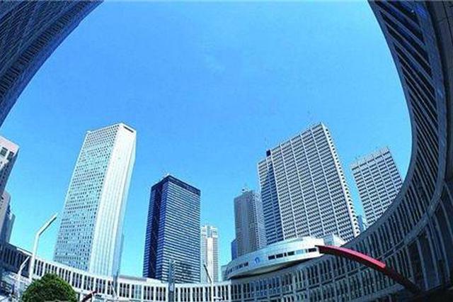 7月全国70城房价仅3城下跌 南京房价连续20个月止涨