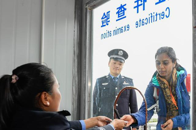 南京公安:本地证件7个工作日办结