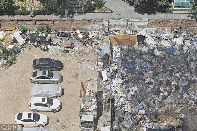 村民制止倒垃圾被十几人打死 背后却藏着巨额利益