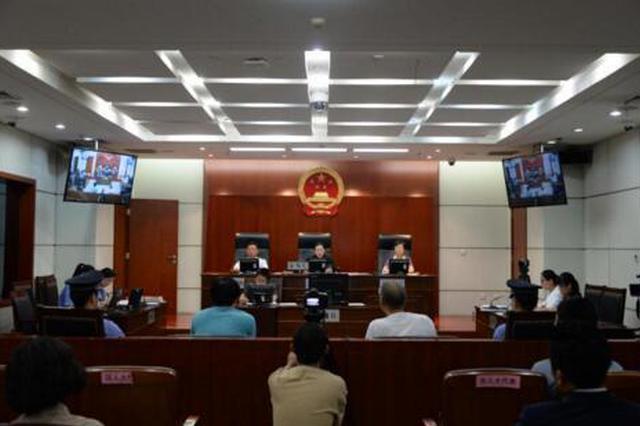 6旬老人拒绝腾退房屋 向执行人员喷辣椒水获刑1年2个月