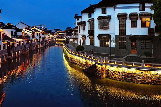 最严格水资源管理制度考核:江苏等7省市优秀