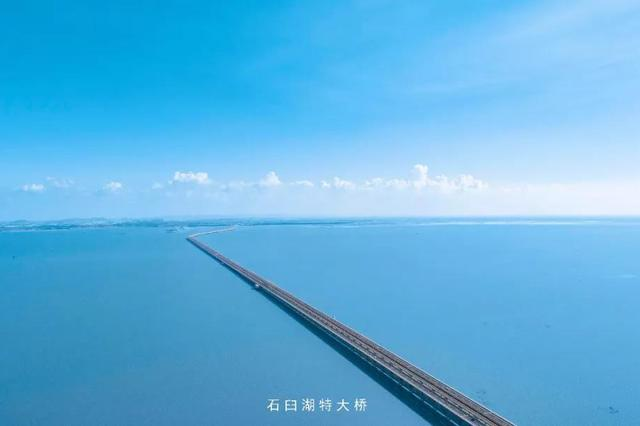 """穿过南京最大的湖泊去看""""海"""""""