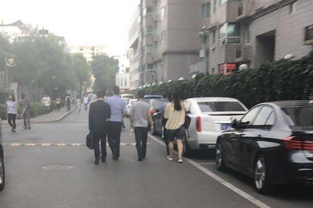 网秦公司创始人被指雇保安盗取公司公章 已被警方带走