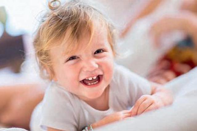 @江苏家长 我省5岁宝宝人均4颗蛀牙