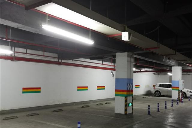 江苏停车泊位缺口超300万 停车便利化如何解决?