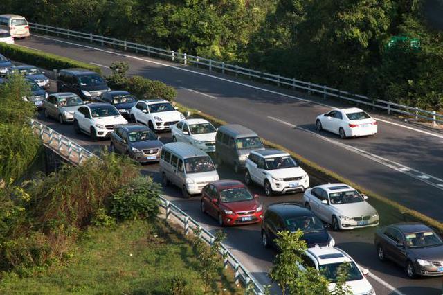 江苏省全网高速公路国庆期间将可免费通行