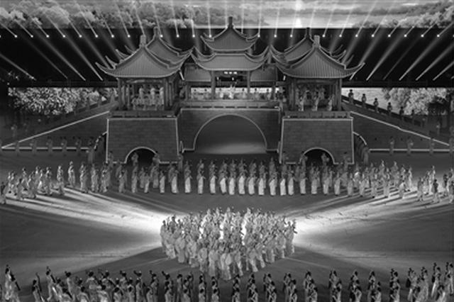 第十九届省运会在扬州开幕 娄勤俭宣布运动会开幕