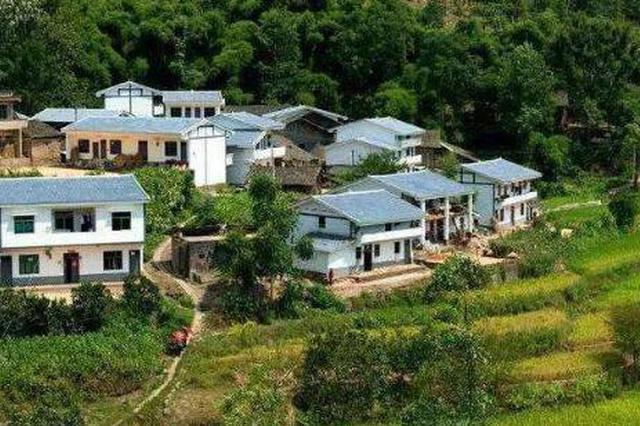 改善15.4万户农民住房条件 宿迁发布三年行动计划