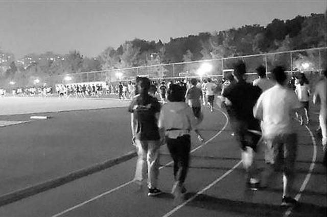 浙大体育课改:男生跑步拿满分相当于绕西湖跑11圈