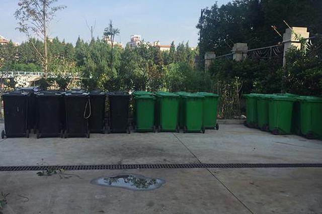 杭州、宁波试点垃圾袋追溯到户 扫码就能知源头