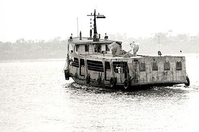 """""""黑渡船""""发生撞船事故2乘客溺亡 驾驶员今被逮捕"""